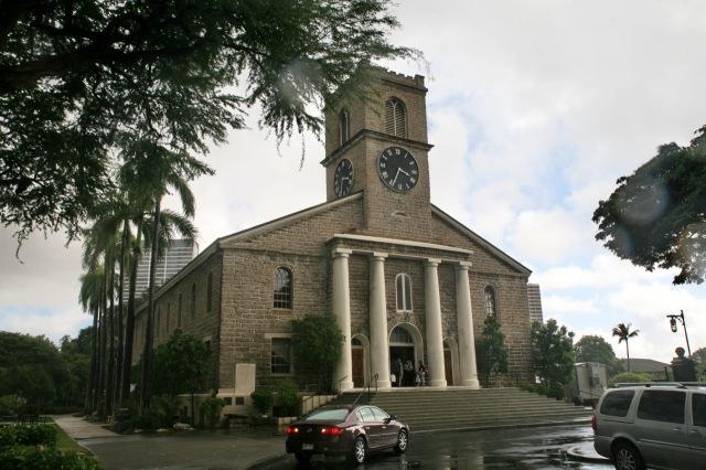 kawaiahao_church